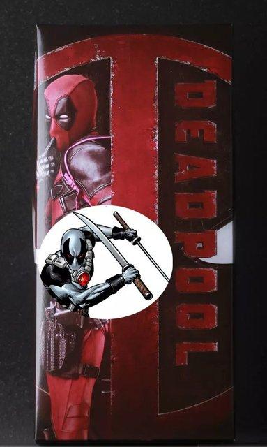фигурка Дэдпул 30 см Marvel 4