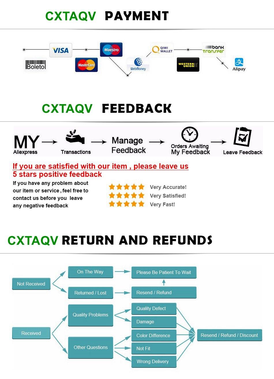 -3-CXTAQV SERVICE