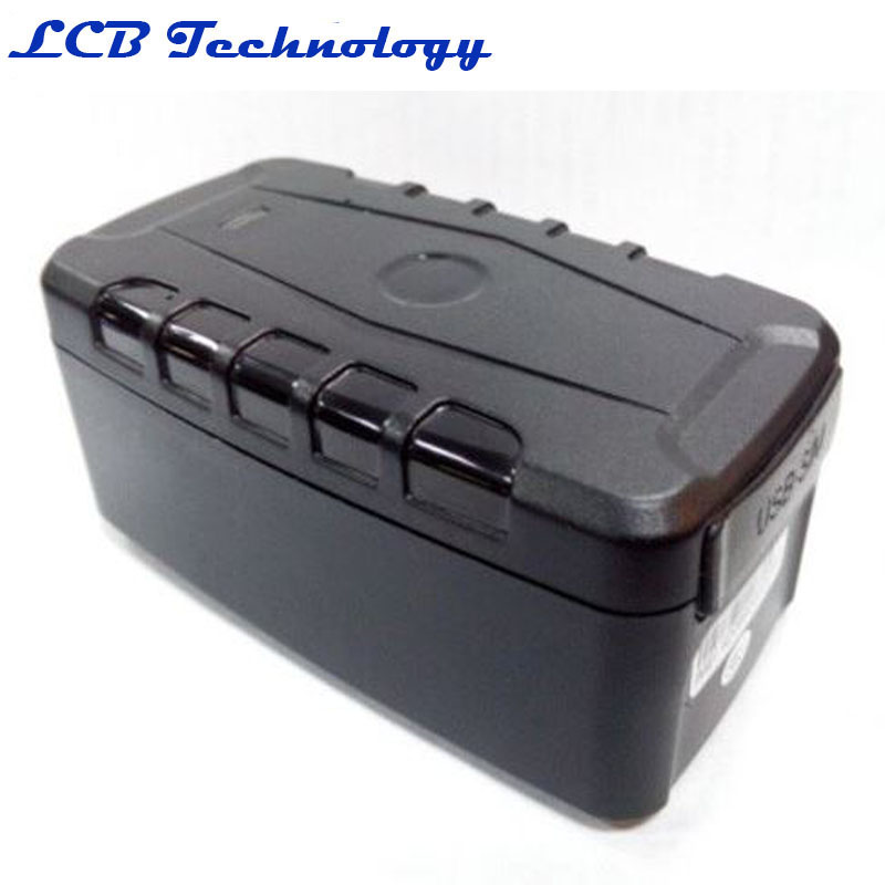 ФОТО New Arrival LK209C Magnetic GPS Tracker For Car Personal With 20000 MhA Battery 240 Days Standby With Box Free Shipping