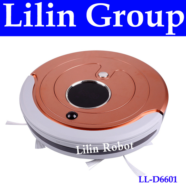 Most Advanced Robot Vacuum Cleaner ,Multifunction(Sweep,Vacuum,Mop,Sterilize),Touch Screen,Schedule,Two Side Brush,Auto Recharge