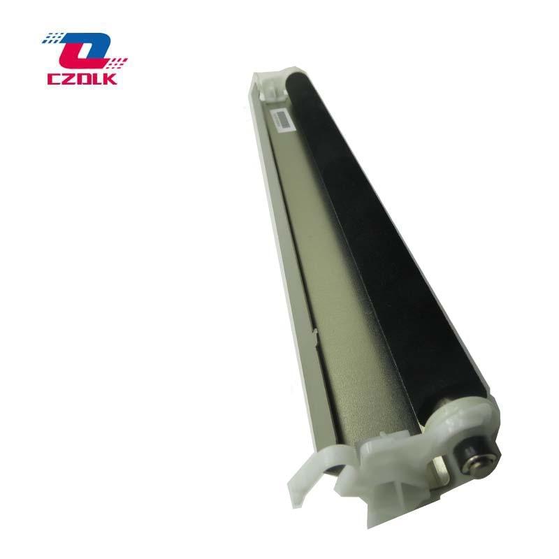 Used Original 2ND Image Transfer Roller Assembly Konica Minolta bizhub c224 224e 284 284e 364 364e 454 554 A161R71422 A161R7141 ar350 2nd transfer screw nsrw 0033fczz ar351 355 3512 3511 3501