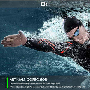 Image 2 - Mryok الاستقطاب استبدال العدسات ل أوكلي سترة سباق تنفيس النظارات الشمسية العدسات (عدسة فقط) خيارات متعددة
