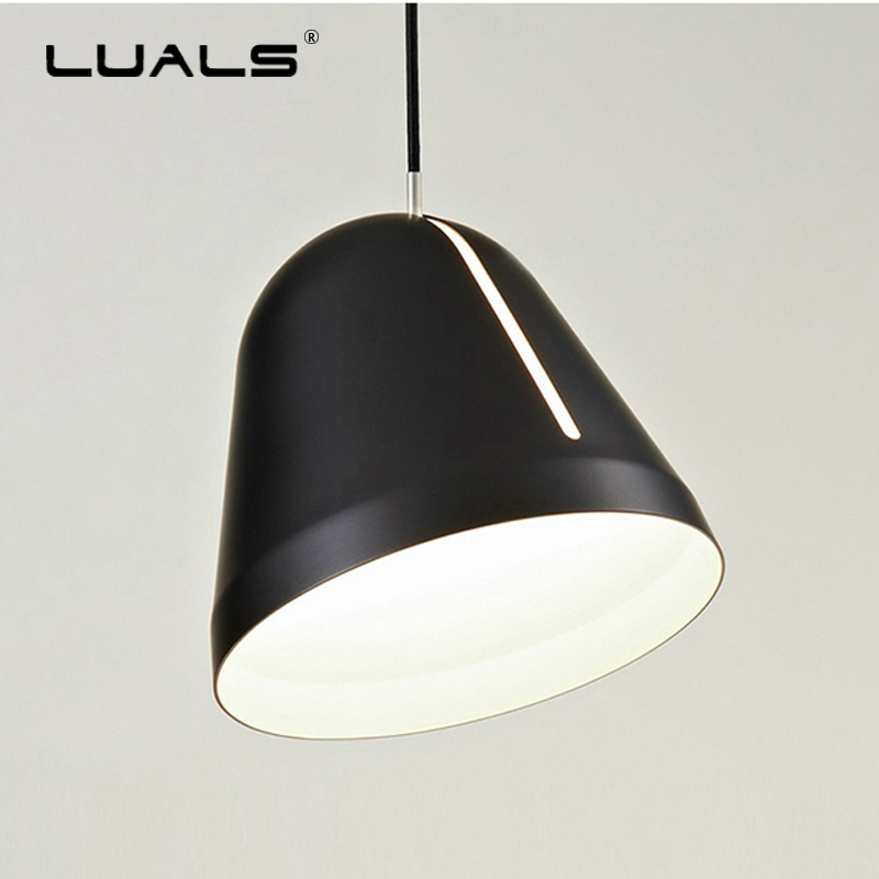 Modern Suspension Luminaire Adjustable Iron Lamp Shade Hanging Light Nordic Pendant Lights Led Pendant Lamps Indoor Art Lighting