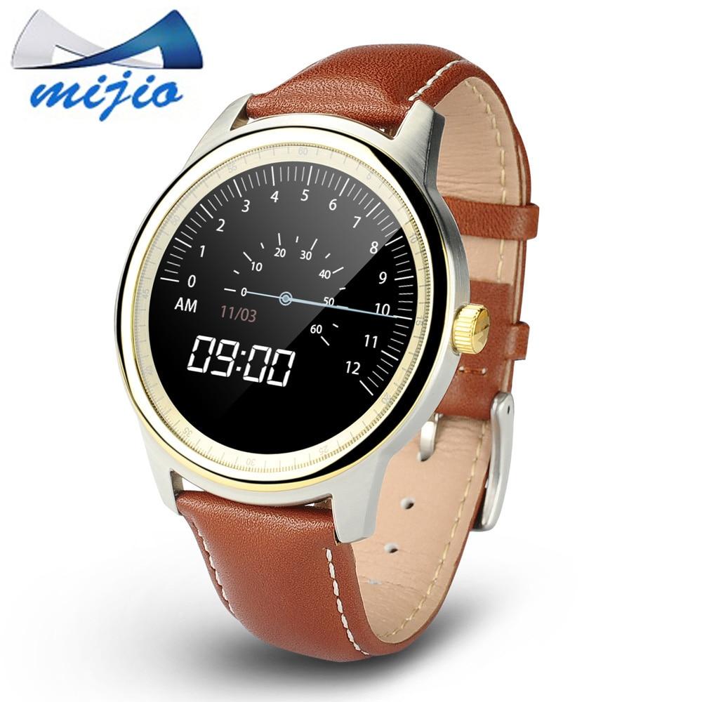 Newest Dm365 Bluetooth Smart Watch Anti Lost Reminder