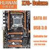 HUANAN Deluxe X79 2011 DDR3 PC Desktops Motherboards Computer Computer Motherboards Suitable For Server RAM Desktop
