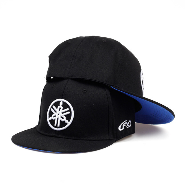 2018 New Yamaha Racing Cap MOTO GP F1 Motorbike Hat Fashion Hip Hop Cap  Embroidery Mens Snapback Caps Casquette 6fc17b98ea8