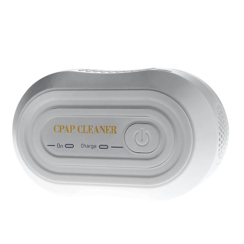 CPAP Cleaner Ozone Sterilizer Disinfector Sanitizer Sleepless Sleep Health Care SN-Hot sleepless nights