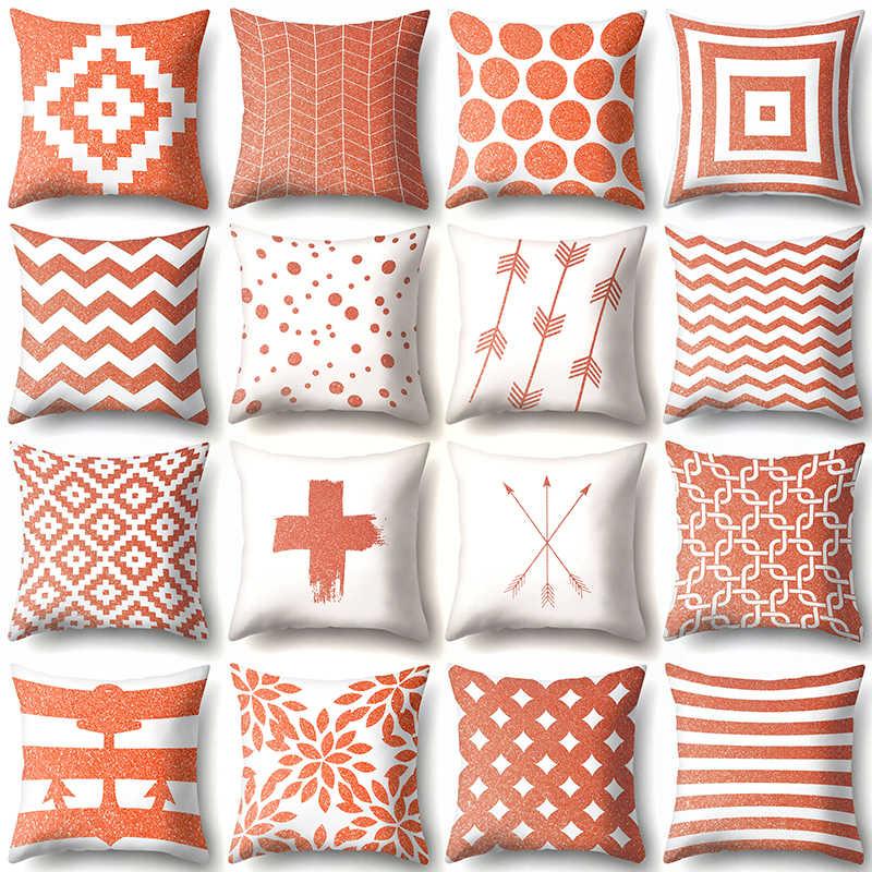 Cushion Cover Decorative Pillows