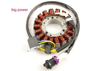 Magnetic motor stator suit for FA-D300 H300