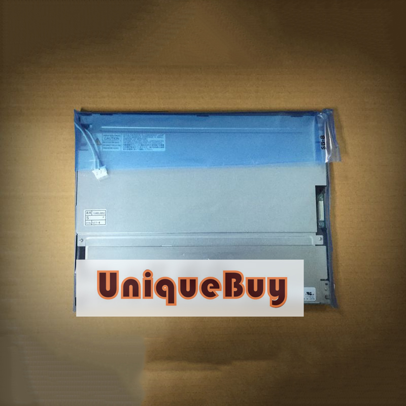 цена на NL6448BC33-59/46 Replacement For Hitachi 10.4inch LCD Screen Display Panel