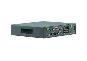 Image 4 - mini pc  industrial board mini server Support wireless keyboard, mouse  D525 D2700 CPU/ WIFI/3G /VGA /LPT/COM linux barebone PC