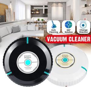 Intelligent Floor Robot Vacuum