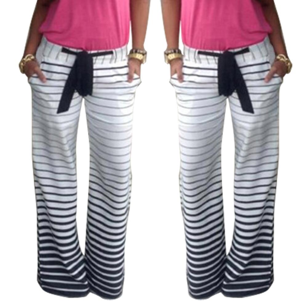 Women   Pants   High Waist   Wide     Leg     Pants   Classic Floral   Pants   -MX8