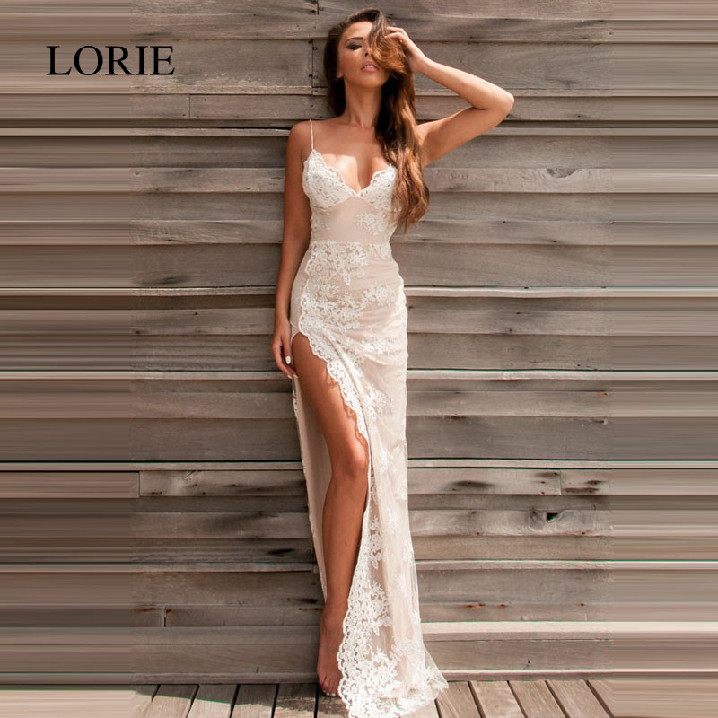 Aliexpress.com : Buy LORIE Little Mermaid Wedding Dress