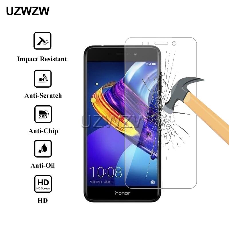 0,26 мм 2.5D Премиум закаленное Стекло для huawei Honor 6C Pro Экран протектор Защитная пленка Стекло для huawei Honor 6C pro Стекло