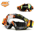 Motocross MX Goggles Cycling Outdoor Glasses Off Road Motorcross Motorbike goggles For Motorcycle Helmet glasses