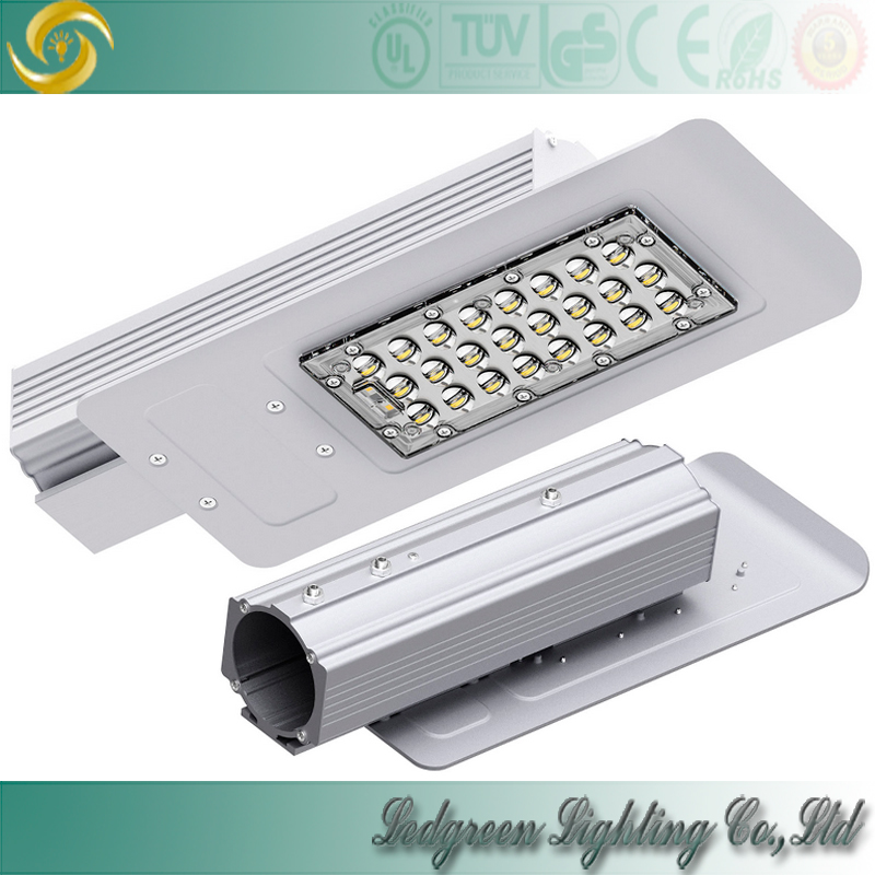 ФОТО 5years warranty best quality high brightness mean well driver garden lamp yard bulb 30w outdoor led street