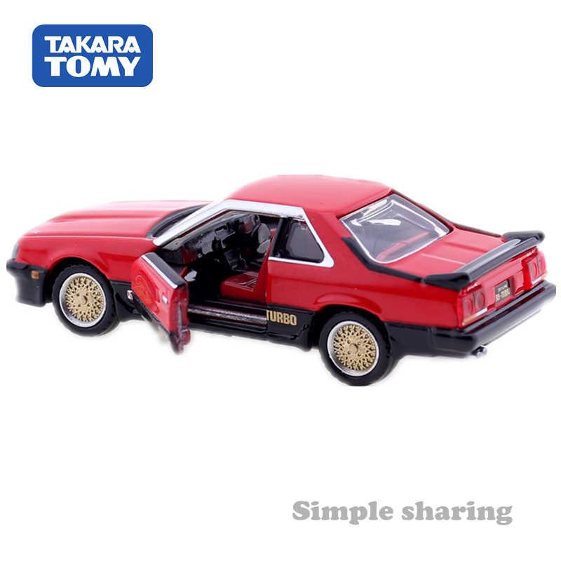 Takara Tomy Tomica Premium #20 Nissan Skyline HT 2000 Turbo RS 1//63 Bubble NEW