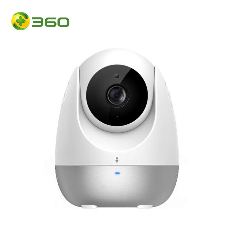 360 Home Security IP Camera Wifi 1080P Mini Wireless CCTV Camera Surveillance Infrared Night Vision Two Way Audio Baby Monitor