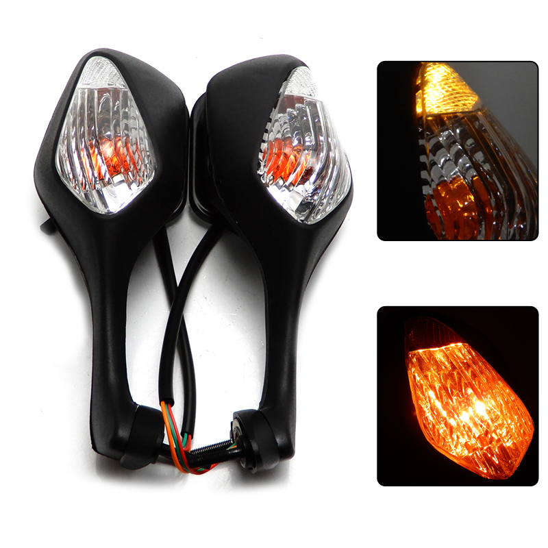 For Honda CBR1000RR Motorcycle Side Mirror With Turn Signal Light for Honda CBR 1000 RR 2008 2009 2010 2011 2012 Motorcycle part