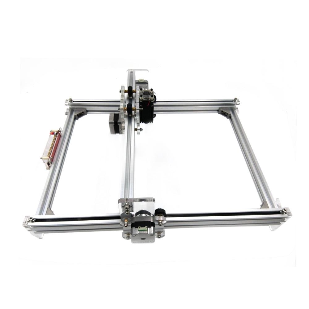 New 500mw/2500mw/5500mw 15W DIY Laser Engraver Machine S1