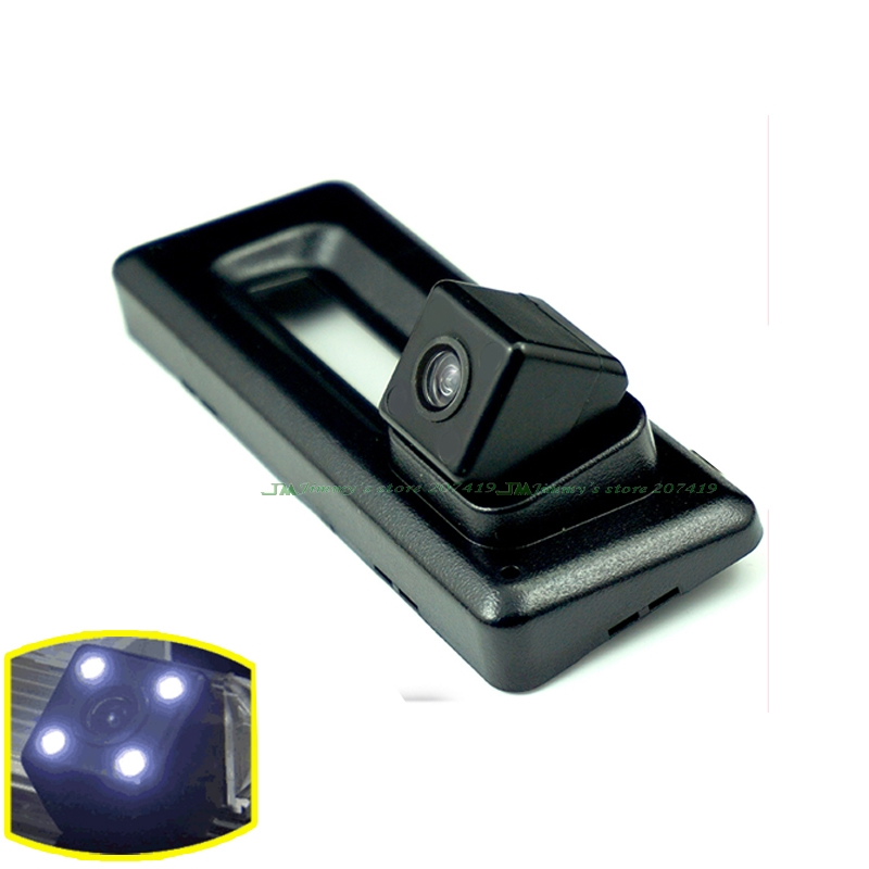 Free shipping for sony ccd LEDS night vision car rear view backup parking font b camera