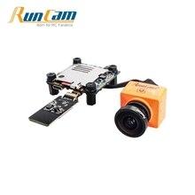 W Magazynie RunCam Podział 2 FOV 130 Stopni 1080 P/60fps HD Nagrywania Plus WDR FPV Działania Kamery NTSC/PAL Przełączane VS 3 Eagle 2