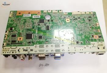 Projector Mainboards For Mitsubishi GX-680 Main Board