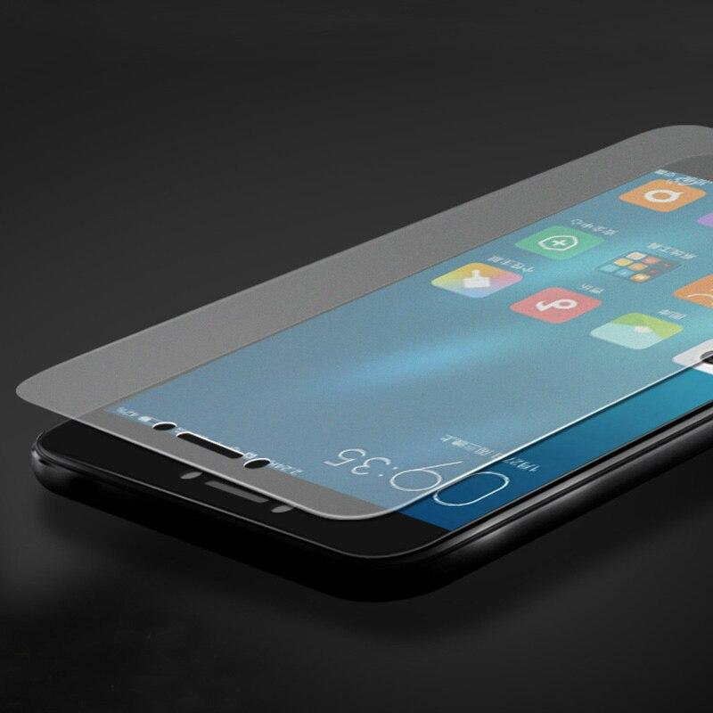 JGKK For Xiaomi Mi Max Max2 Max3 Anti Glare Anti Fingerprint 2.5D Matte Frosted Tempered Glass Screen Protector For Mi Max 3