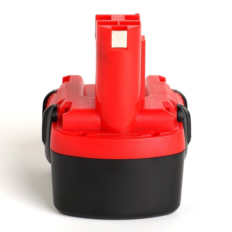 for BOSCH 14.4V 3000mAh power tool battery Ni cd 3660K4VE 5231453514 AHS41 ART26 GDR14.4V GDS14.4V GHO14.4V PSR14.4VE-2(/B)