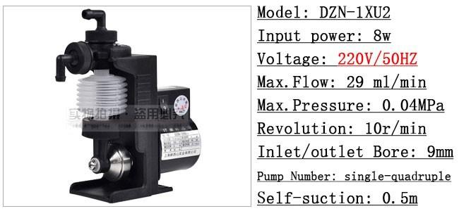 DZN-1X