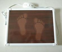 TF05-1, кристалл углерода ноги теплые, нагреватель, дома энергосберегающие офис, быстрый нагрев, экономии электроэнергии теплый коврик, теплые ноги тепла