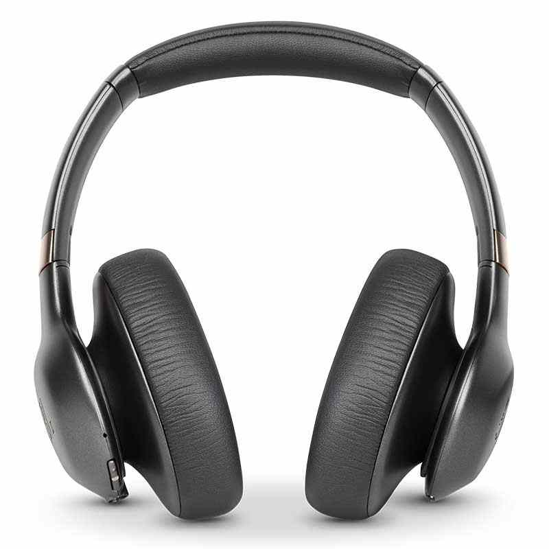 e9715f0911b ... JBL V750NC Everest 750 Over-Ear Wireless Bluetooth Headphones Portable  Light Headsets Music Active Noise ...