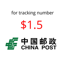 JewelryPalace $1.50 Special Link for the China Post Registered Air Mail Shipping