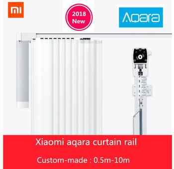 Mijia Aqara curtain Rails or Motor, Zigbee wifi version,work with