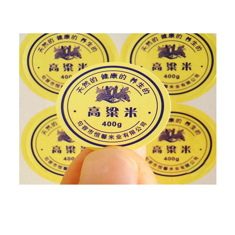 60 Rouge 38mm 1,5 pouce code couleur ronde Dots stickers collant id étiquettes