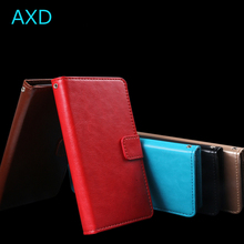 все цены на PU leather protective phone case For XiaoMi 4 4S 4 S 4C Xiomi 4 C high-grade leather wallet protective cover silicone phone case онлайн