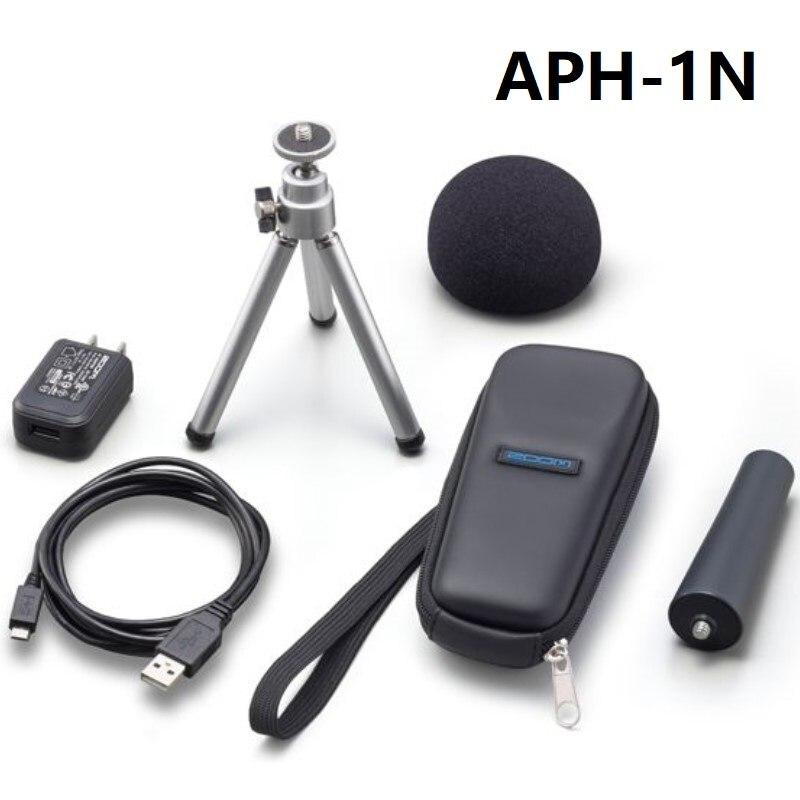 Zoom APH 1N Handy Recorder accessoire kit voor H1n ZOOM APH1N Recorder Accessoire Pack-in Microfoons van Consumentenelektronica op  Groep 1