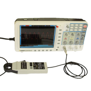Image 5 - CP 05A AC/DC Current Probe Can Be Connected To An Oscilloscope No Battery Required