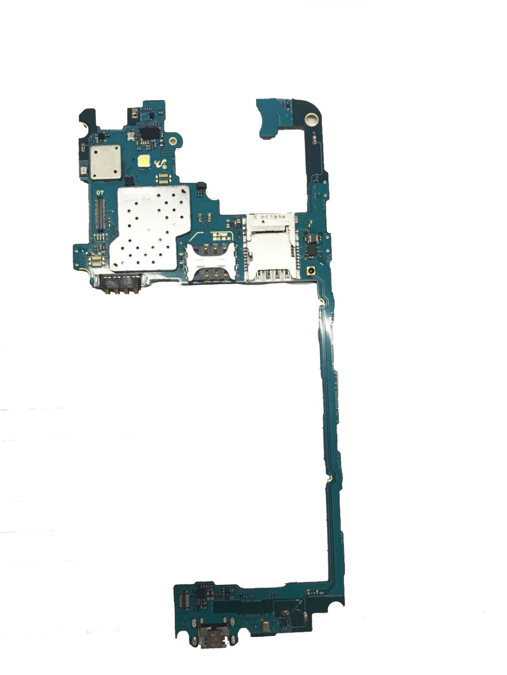 Samsung Mobile Phone Motherboard Problem 2020
