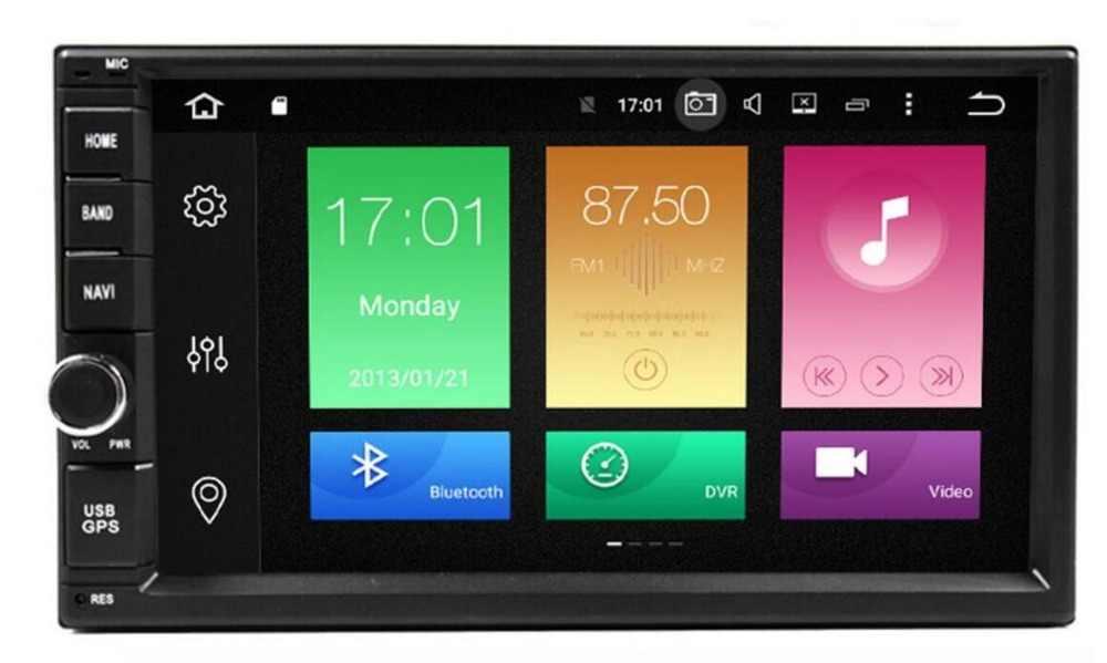 アンドロイド 9.0 車の dvd プレーヤーユニバーサル GPS ナビゲーションのためのトレイルキャシュカイエクストレイルジューク日産 1024*600 gps 車ラジオビデオプレーヤー