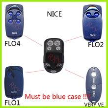 Duplicateur avec BELLE FLO1, FLO2, FLO4 (Doit bleu cas) clone 433,92 Mhz