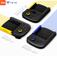 Xiaomi Flydigi FDG Portable GamePad Joystick Bluetooth One-Handed Shutter Gamepad For iPhone 6/8/X/XS Max for Android Phone Smart Remote Control