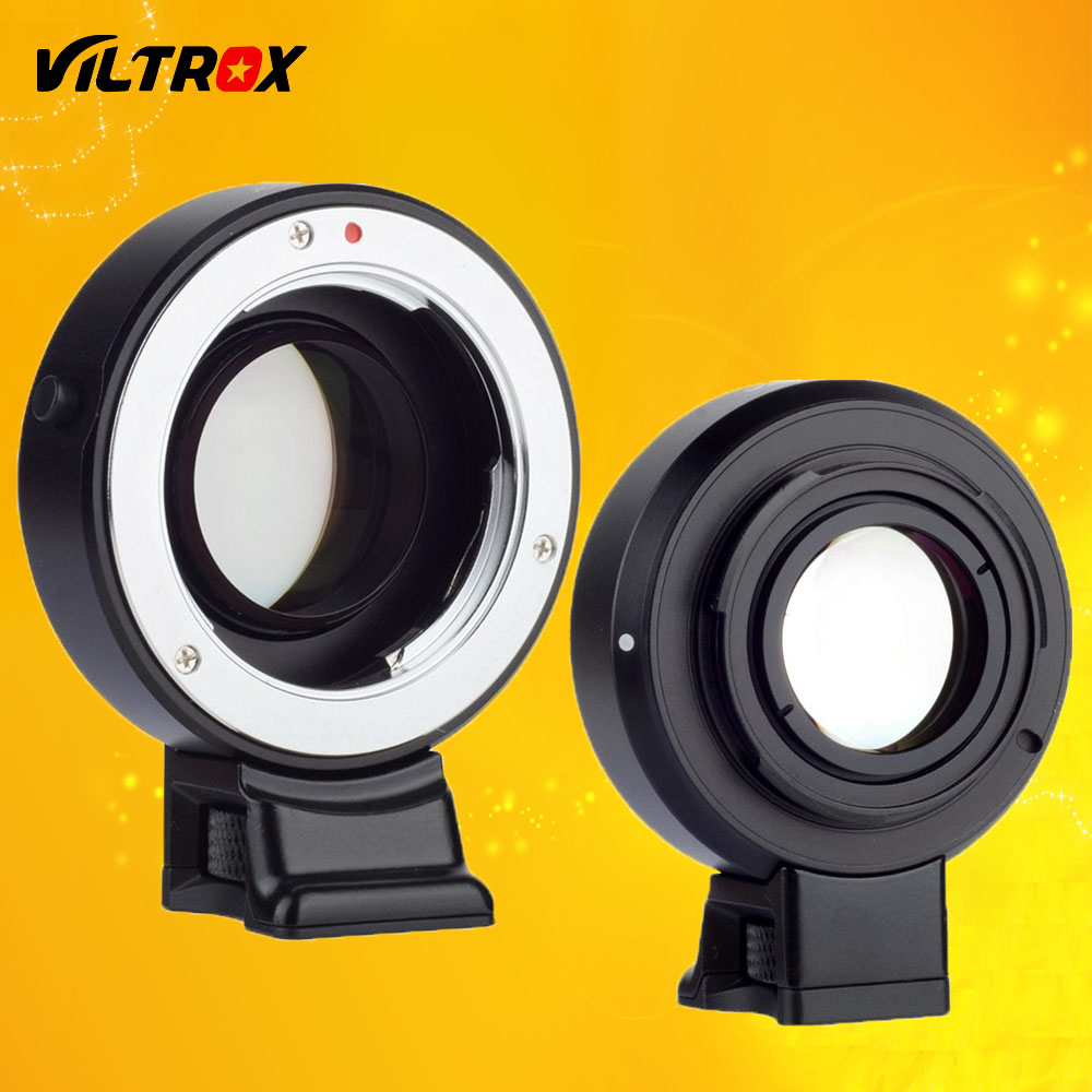 Viltrox MD-E Focal Reducer Speed Booster Lens Adapter for Minolta MD mount Lens to Sony E A9 A7 II A7RII A7SII A6300 A6500 NEX-7 pixco adjustable macro tube helicoid lens adapter suit for minolta md lens to sony e mount md nex camera a7 a7s a7r a7ii a7rii