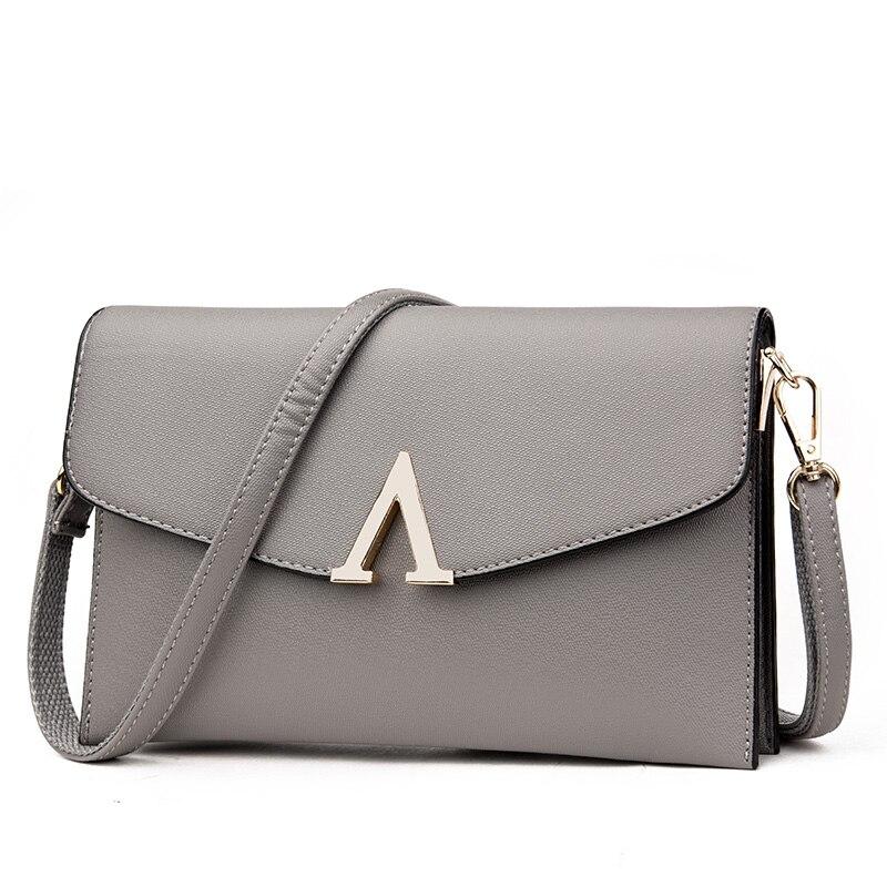 Portemonnee Schoudertasje.Betterance Minimalist Wallets Female Shoulder Bags Mini Bags Women