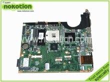 580975-001 Laptop motherboard for HP Pavilion DV6 DV6-2000 DA0UP6MB6F0 REV F intel PM55 DDR3 nvidia GeForce GT230M