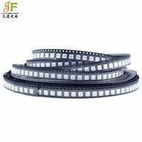 50 ~ 1000 stücke SK9822 Integrieren in SMD 5050 RGB Chip Integrierte LED Einzeln Adressierbaren 5V mit DATEN und UHR separat-in LED-Streifen aus Licht & Beleuchtung bei