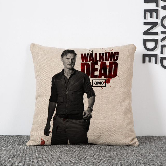 The Walking Dead – Pillowcases (5 Types)