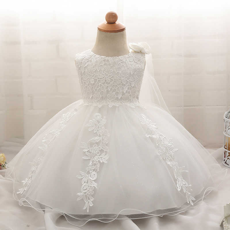 edfb56ff9c6d Detail Feedback Questions about Baby Girl Dress Newborn Clothes Prom ...