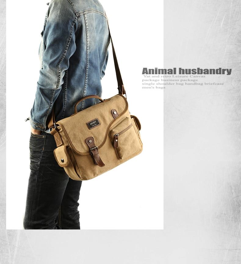 a guy carrying a shoulder bag